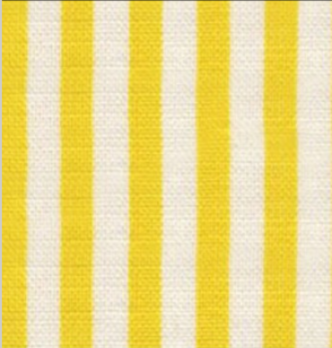 Stripe by Cosmo Textiles - Yellow
