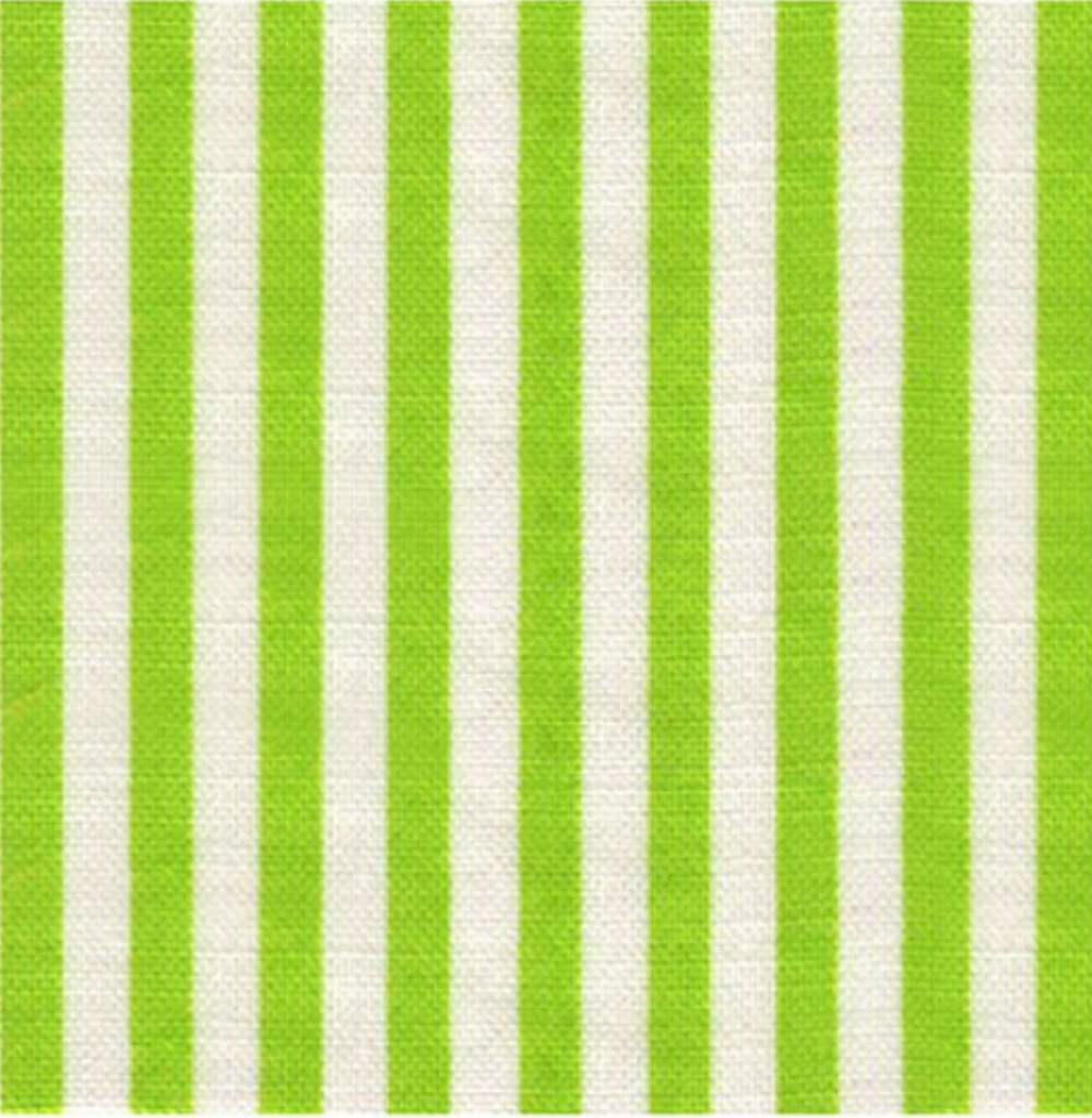 Stripe by Cosmo Textiles - Green