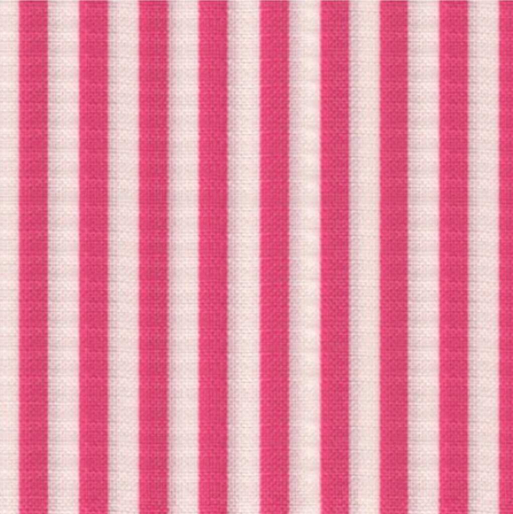 Stripe by Cosmo Textiles - Pink