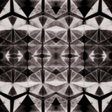Shibori Dye Collection by Paintbrush Studio Fabrics - 120 21444 Diamond Black