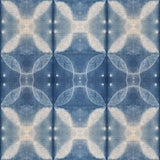 Shibori Dye Collection by Paintbrush Studio Fabrics - 120 21440 Shibori 3 Indigo