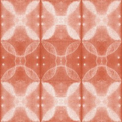 Shibori Dye Collection by Paintbrush Studio Fabrics - 120 21441 Shibori 3 Peach