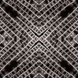 Shibori Dye Collection by Paintbrush Studio Fabrics - 120 21449 X Pleat Black