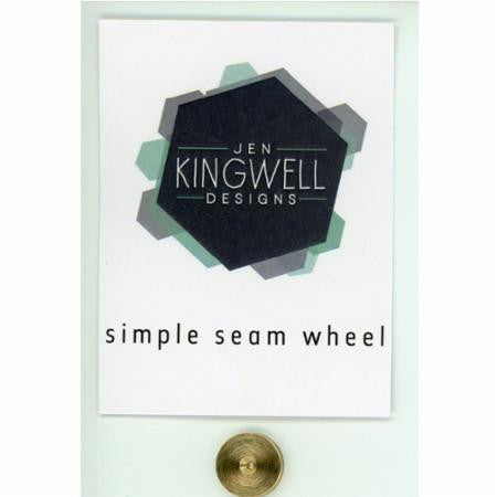 Simple Seam Wheel - 1/4 inch