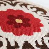Suzani - Needlepoint - PDF Download