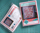 Tenderness Quilt Pattern and Starter Kit by Lilabelle Lane Creations