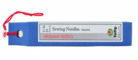 Sewing Needles Sharp Tip Assorted