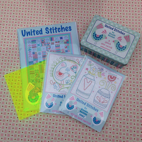 United Stitches Starter Pack