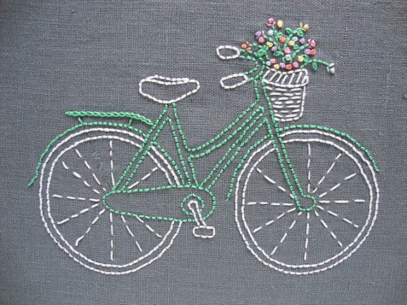 Memories In Thread Embroidery Design