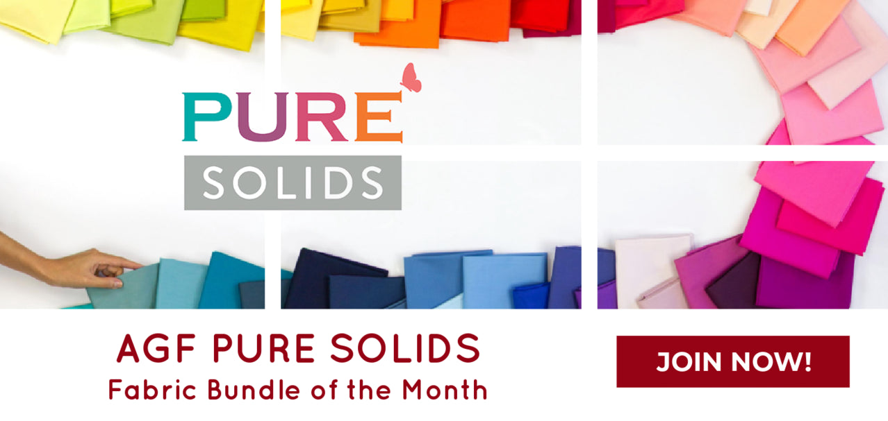 All American Quilt-Along