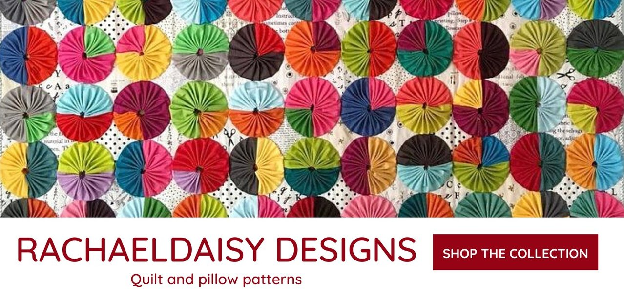 Rachaeldaisy Designs Patterns
