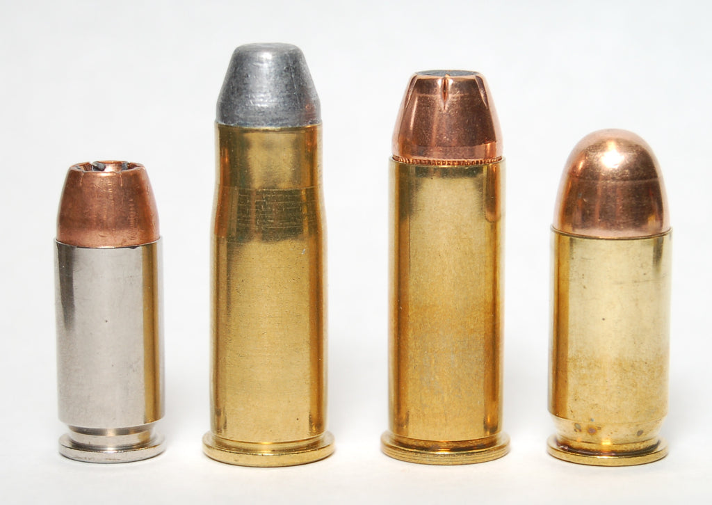 Traditional Vs. Modern Self Defense Ammo