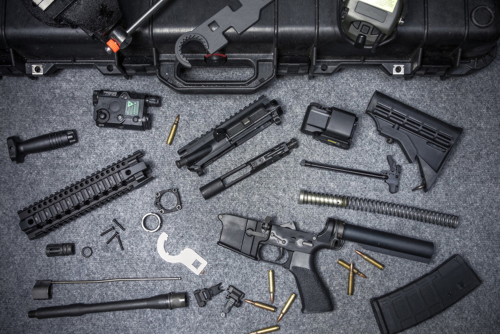 Gun Modifications and Gun Safety