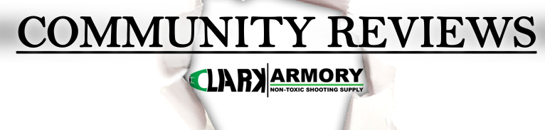Community Ammo Reviews
