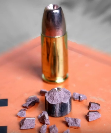 Frangible Ammo 101