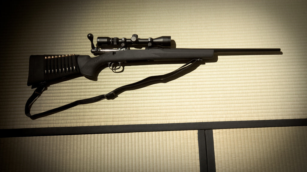 The .308 Winchester: Our Favorite North American Big Game Caliber