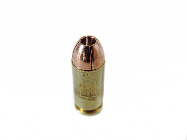 Modern Hollow Point Ammo
