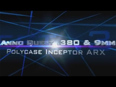 AmmoQuest PolyCase ARX Review
