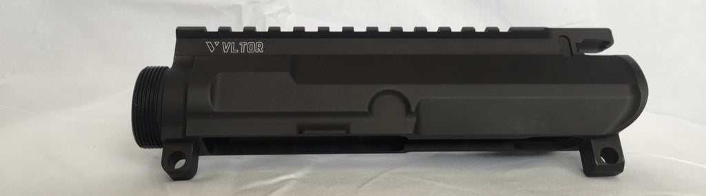 Wood AR-15 Upper