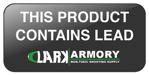 Lead Ammo at Clark Armory