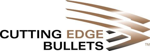 Cutting Edge Bullets Logo