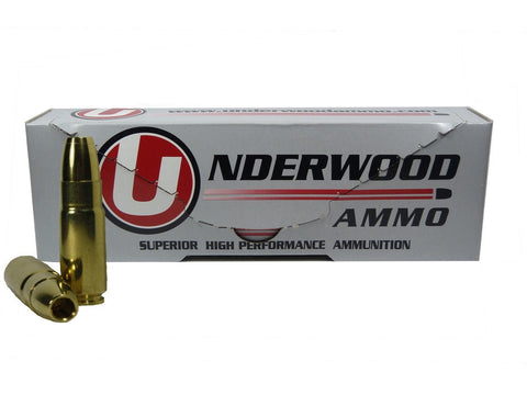 Underwood Controlled Fracturing .458 SOCOM Ammo