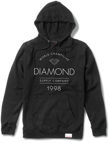 Diamond Supply Co Craftman Hoodie