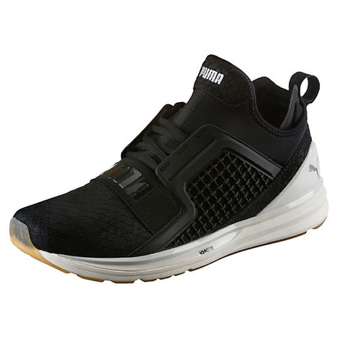 Ignite Limitless Reptile Puma Black