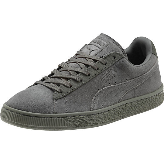 the latest 33180 3480a Puma Suede Classic Tonal Agave Green