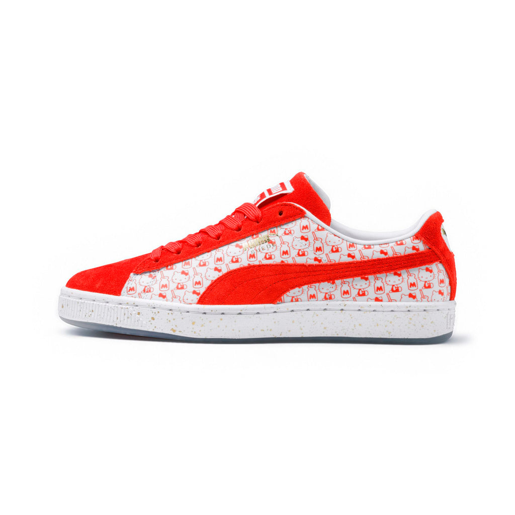 Puma x Hello Kitty Suede Y