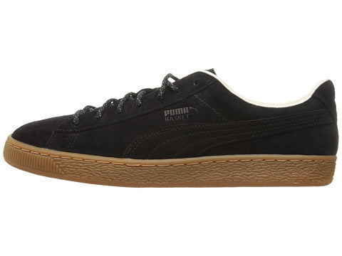 PUMA BASKET CLASSIC WINTERIZED - 8 One Sneaker House  - 1