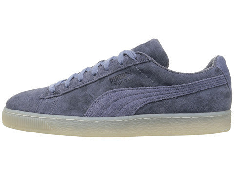 PUMA SUEDE CLASSIC ELEMENTAL - 8 One Sneaker House  - 1