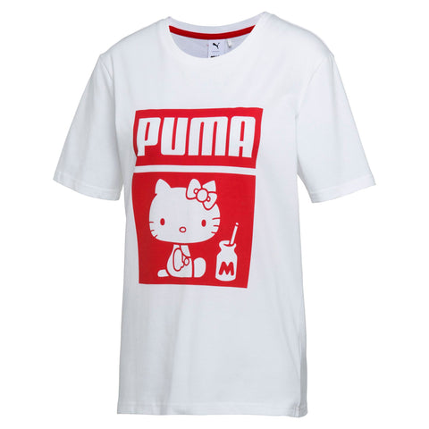 Puma x Hello Kitty T-Shirt