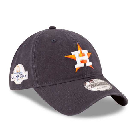 Houston Astros World Series Champs 9Twenty