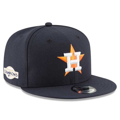 Houston Astros World Series Champs 9Fifty
