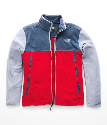 Alpine Glacier Jacket