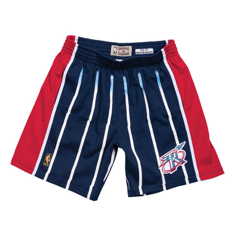 NBA Swingman Roah Shorts 96-97