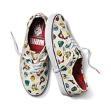 Vans x Marvel Avenger Authentic