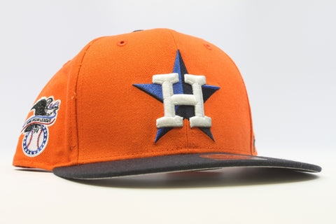 Astros Star Logo Sure Shot