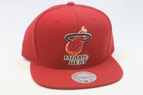 Miami Heat Team Prim Clr