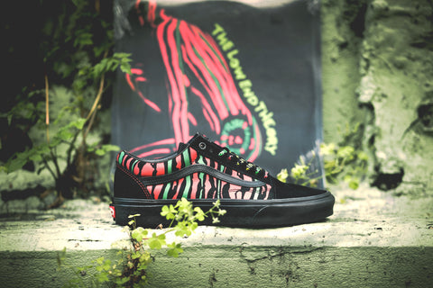 Vans x ATCQ Old Skool