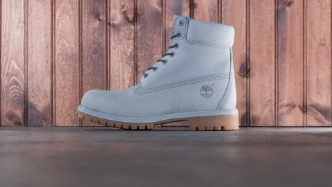 6 Inch Premium Boot Flint Grey