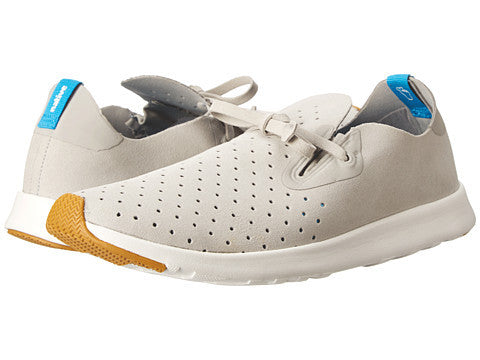 Native Apollo Moc Shell White