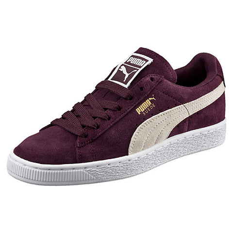 Suede Classic Wmn's