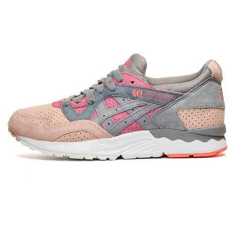 Gel-Lyte V Pastel Pack Mauve Wood