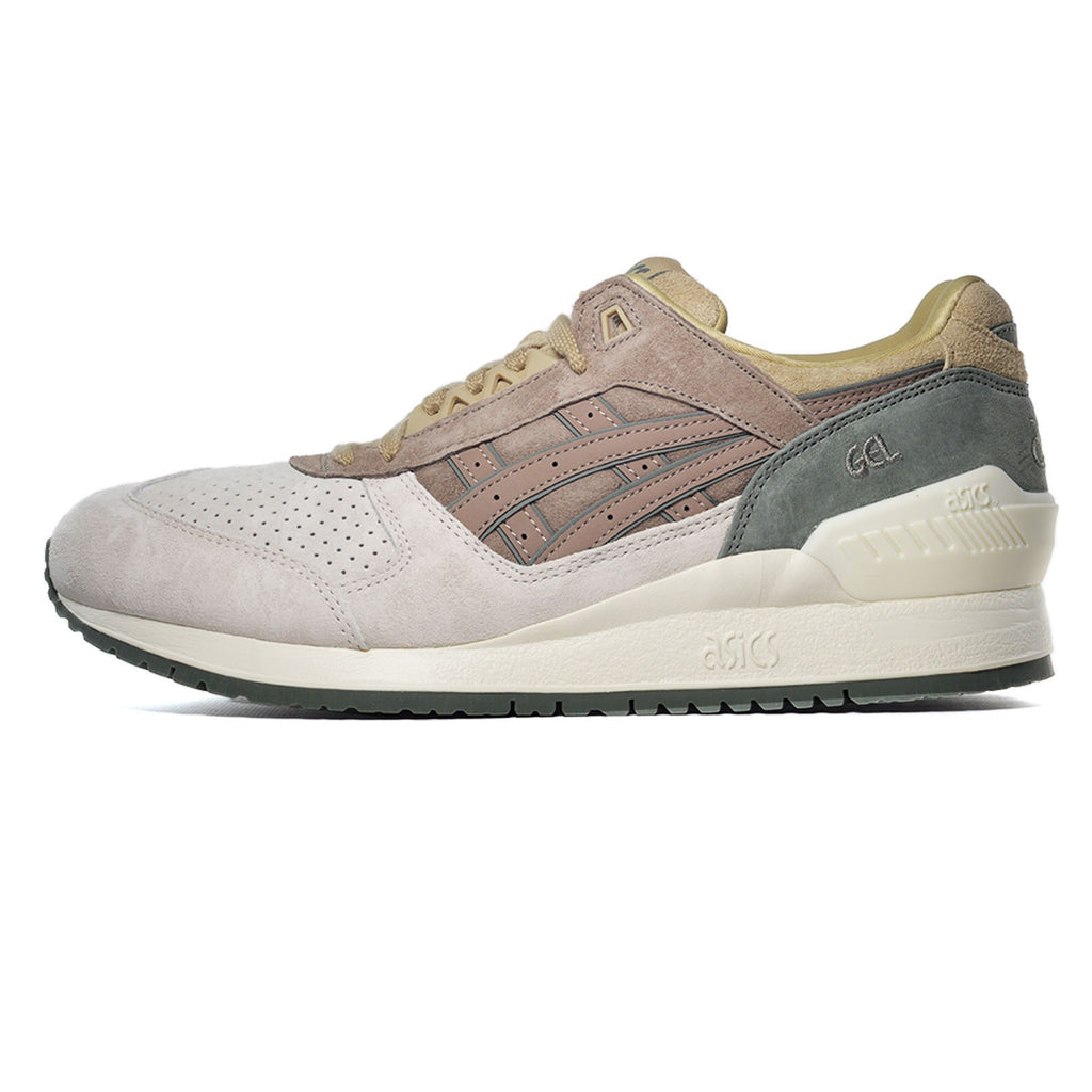 Gel Lyte Respector Taupe Grey/Taupe Grey