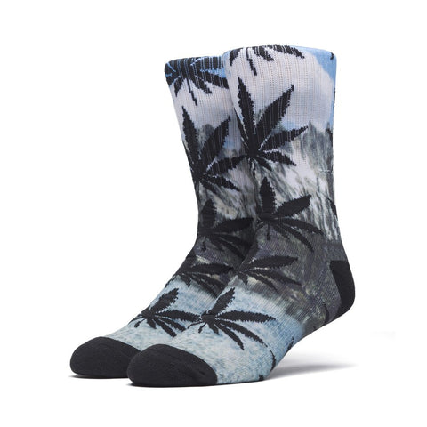 Huf Digital Plantlife Alpine