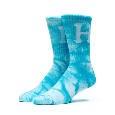 HUF CRYSTAL WASH SOCK