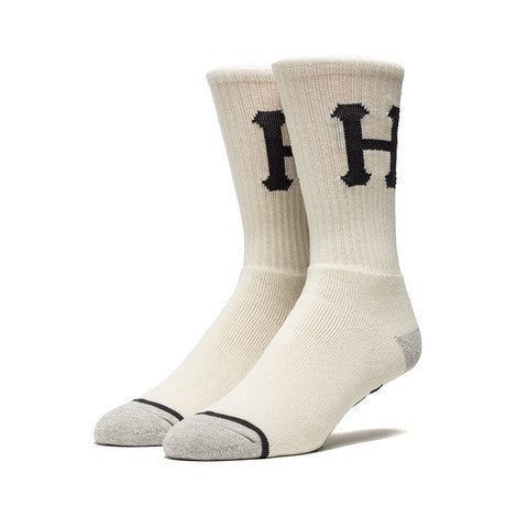 HUF CLASSIC H CREW SOCK - 8 One Sneaker House  - 1