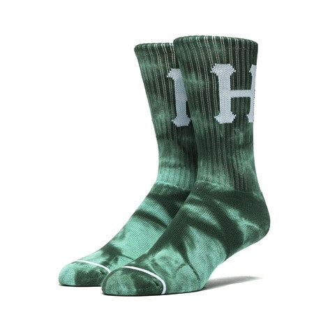 HUF CRYSTAL WASH CLASSIC H SOCK - 8 One Sneaker House  - 1